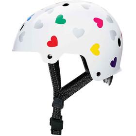 Electra Bike Cykelhjelm Børn hvid/farverig